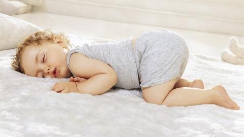世界睡眠日 | 儿童垫类产品研究院成立,注重睡眠用具研究