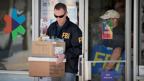 快递站包裹爆炸致2死 得州一个月内发生5起连环爆炸案