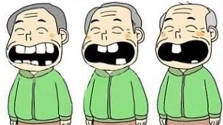 牙齿缺得多 小心糖尿病