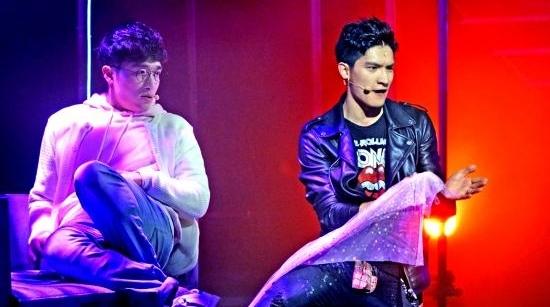 """《我的遗愿清单》的二度亮相,为上海音乐剧列了一张梦想""""清单"""""""
