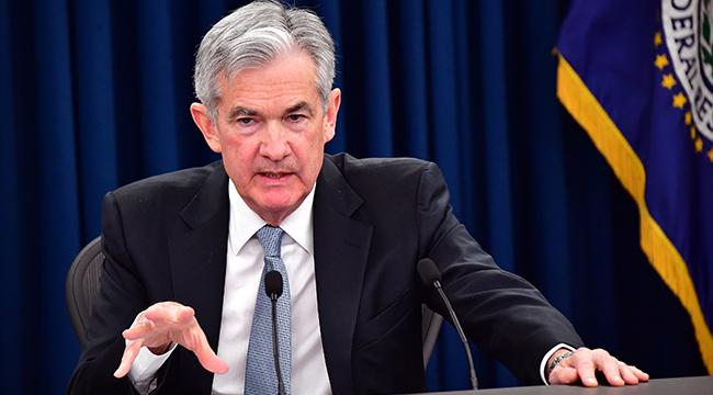 美联储今年首加息符合市场普遍预期