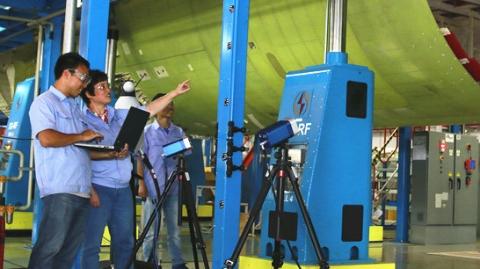 上海市科技进步一等奖 | 数字化装配关键技术为中国大飞机保驾护航