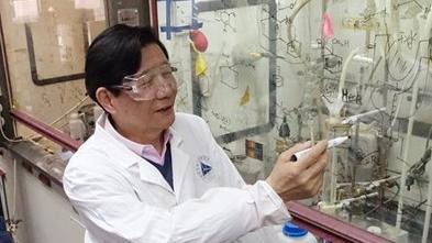 上海市科技功臣奖 | 有机化学家林国强院士破译手性分子密码