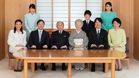 """日本皇室的""""铁面管家"""":真子公主婚礼延期 神秘机构宫内厅跃入视野"""