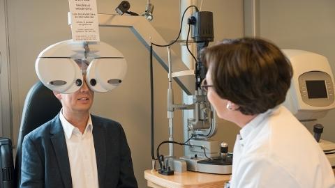"""中国眼科精准医学联盟在沪成立 启动""""阻断眼科疾病遗传""""公益项目"""