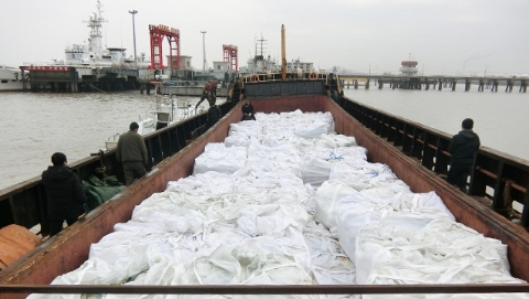 今年以来上海海关立案侦办10起走私案 首次查获白糖走私