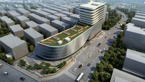 """通地铁、建医院、造学校……公共资源匮乏的徐汇南部将有""""大动作"""""""