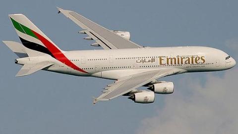 巴林上空出险情 卡塔尔战机迫近阿航航班