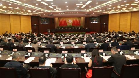 推进浦东新一轮高水平对外开放 市政协举行常委会议专题协商议政