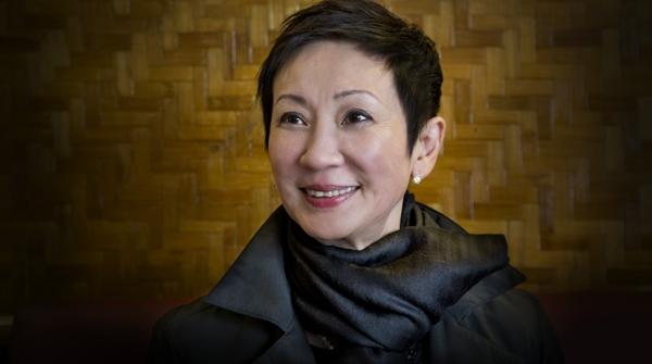 施南生出任第21届上海国际电影节亚洲新人奖评委会主席