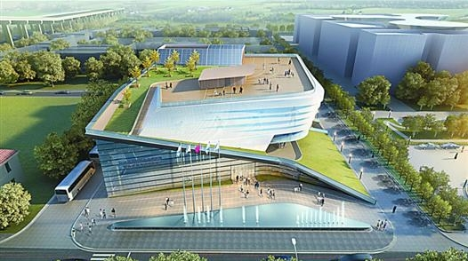 上海又迎大型博物馆!国际乒联博物馆和中国乒乓球博物馆本周六开馆
