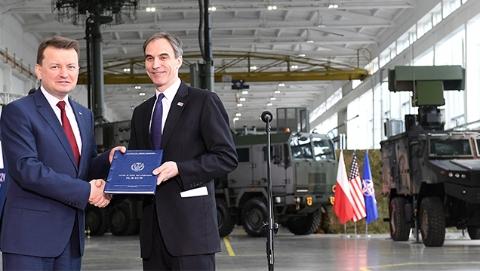 欧盟提升军事机动性剑指俄罗斯