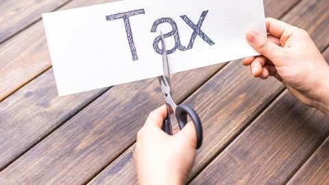 减税八千多亿元计划正落地:市场主体减四千亿,接下来可能是个税