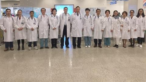 麻醉学专家于布为:科技创新解决麻醉人才短缺,拓展麻醉治疗理念