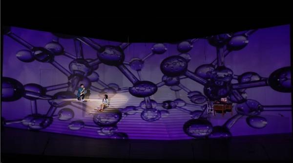 一场幸福的悼念献给钟扬!复旦师生创排话剧《种子天堂》首演记