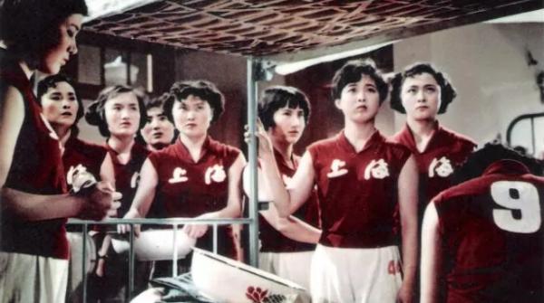 中国体育题材电影大有可为 下一部《女篮五号》在哪里?