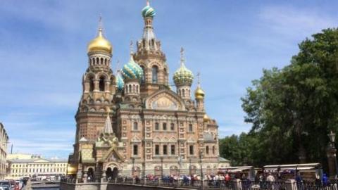 迎世界杯 圣彼得堡为球迷量身打造特色游路线