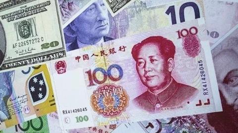 人民币将成西班牙央行储备货币