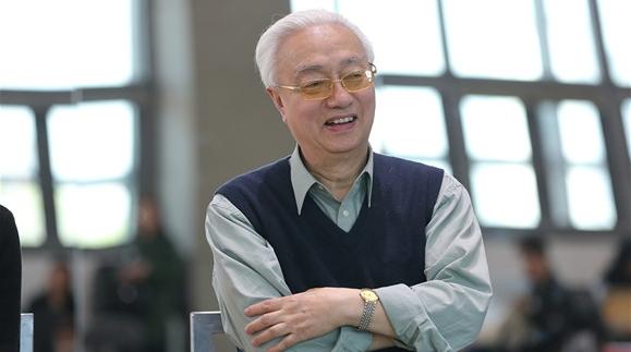 """蔡正仁77岁学新戏!昆曲""""唐明皇""""变身京剧""""穷秀才"""""""