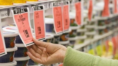 3月份CPI同比上涨2.1% 中美贸易摩擦对物价影响可控