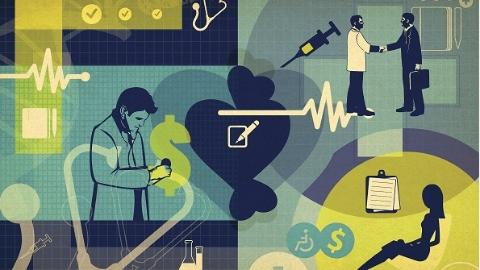全球首个医疗器械全产业服务平台落户上海
