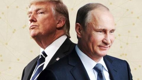 专家视角|特朗普又改口!美俄在叙利亚到底打得起来吗?