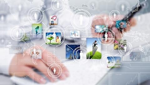 """""""互联网+""""指数报告:西南地区数字经济成新增长极"""