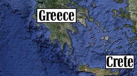希腊克里特岛海底电缆项目启动全球招标