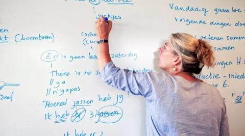 留学与移民   拿荷兰永居入籍更容易,融入考试免考新政5月1日起实行
