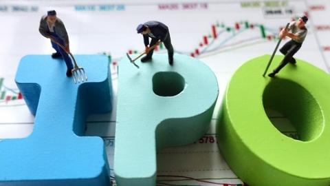 两企业获IPO批文筹资总额不超30亿元