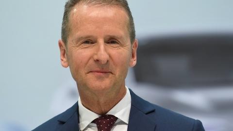 与尾气排放检测造假丑闻划清界限 德国大众集团更换首席执行官