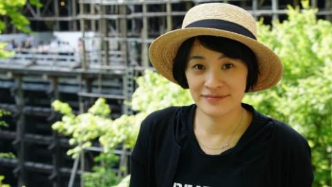 生活在上海 | 从哈佛到上海,初家怡在腾飞的上海实践建筑梦