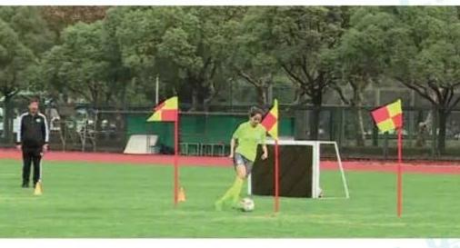 足球等11项青少年运动技能等级标准在沪首次发布