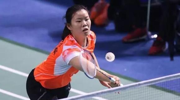 复出首冠!李雪芮陵水羽毛球大师赛女单登顶