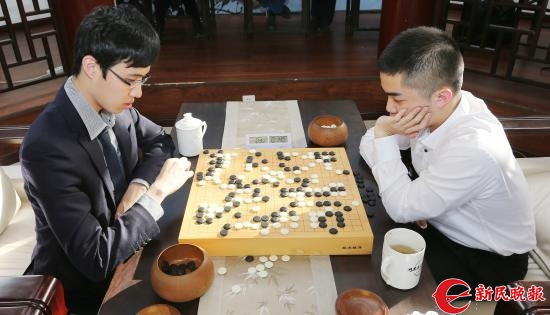 连笑(左)、谢科-周国强.JPG
