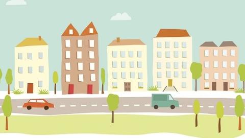 国家统计局:今年3月,一线城市商品住宅销售价格同比继续下降