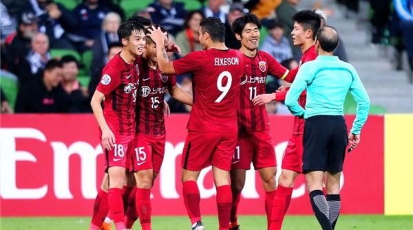 自己的替补踢不过对手的替补,上港年轻人还需要多磨练