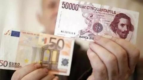 爷爷留下30亿里拉遗产,却一分钱也没法用