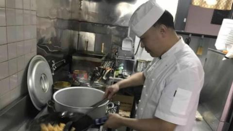 海外华人志 | 高密人褚世征:要把莫言和红高粱饮食文化引入日本