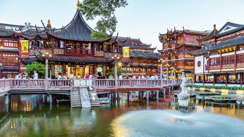 改革开放再出发   2018上海文化发展系列蓝皮书发布:上海是文化底蕴深厚的古老城市