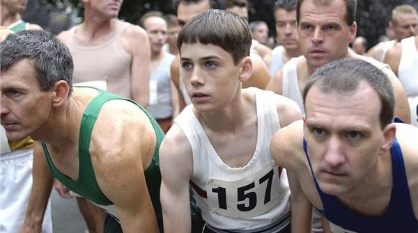 波马刚结束,上海半马周末又要来了,趁机看看这些马拉松电影吧!