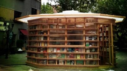 """世界读书日要来了,""""世纪新书架""""上有些什么书?"""