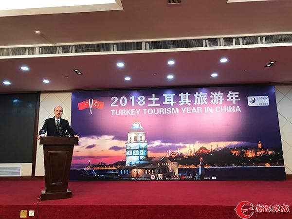 图说:《特洛伊》为中国—土耳其旅游年揭幕 杨玉红摄.JPG