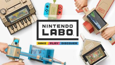 """任天堂用""""纸板""""征服了玩家 中国的游戏还该拼技术吗?"""