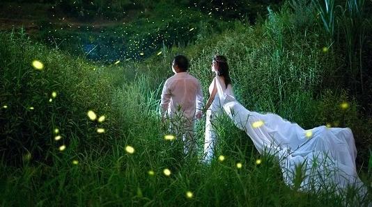 乡下的婚礼