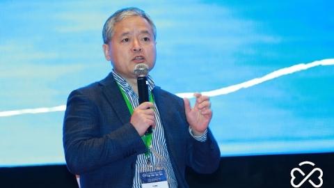 首届妇幼医疗高峰论坛暨《2018中国妇儿医疗机构白皮书》发布