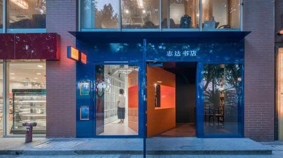 读者眼中的无人书店:三重门的高科技体验