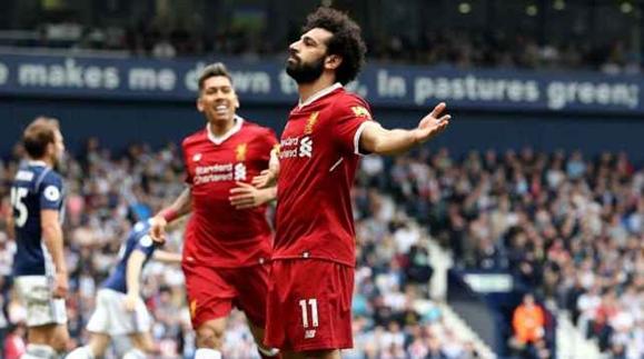 """""""埃及梅西""""直面老东家!欧冠半决赛萨拉赫会手下留情吗"""