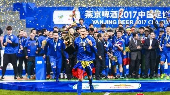 申花上港申鑫今日同战足协杯,能否再现上赛季辉煌?