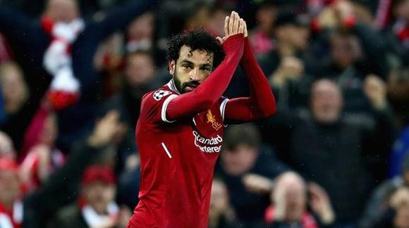 萨拉赫卖便宜了!利物浦射手率红军5比2大胜老东家罗马